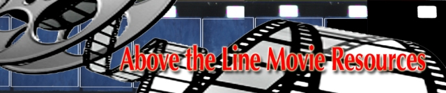 Above the Line Movie Resources