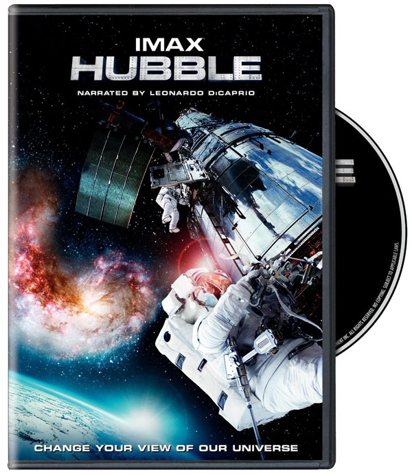 cover blu ray imax hubble - photo #16
