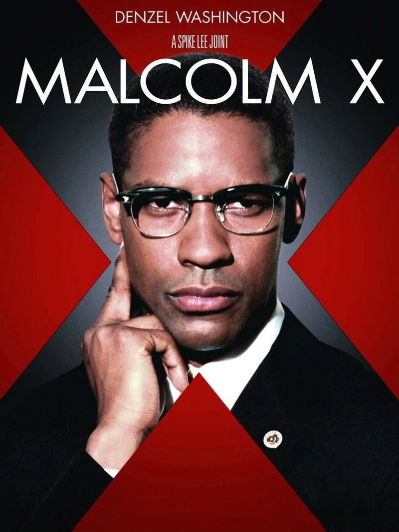 Malcolm X Film
