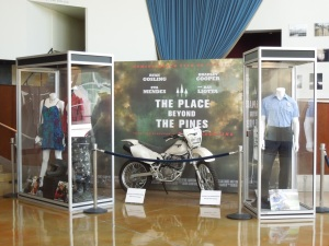 place beyond pines costume exhibit